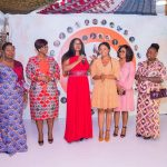 Gifty Anti, Doreen Avio, others take up roles to mentor women