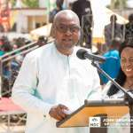 Coronavirus: Acknowledge strategic investments of Mahama in health – Franklin Cudjoe