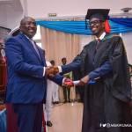 Asiedu Nketiah destroys Bawumia: You can never become president