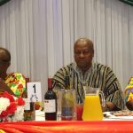 President Mahama calls for a Universal Application of ROPAL