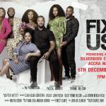 Yvonne Nelson Premieres Fix Us On December 6