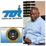 Akufo-Addo's New TOR Boss Entangled In $2.5 Million Bribery In US