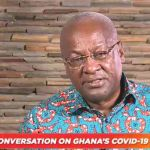 COVID-19: FORMER PRESIDENT MAHAMA IS VERSATILE GENIUS, AND GLOBALLY ACCLAIMED VISIONARY