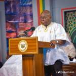 NPP To Endorse Akufo-Addo Today