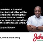 John Mahama Makes Seven Game-Changing Policy Statements as he Out-doors his Running Mate