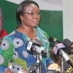 John Mahama's Running Mate: 'The glass ceiling has been shattered' – Joyce Mogtari