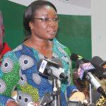 John Mahama's Running Mate: 'The glass ceiling has been shattered' – Joyce Mogtari