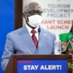 Senior Minister Osafo-Maafo tests positive for coronavirus