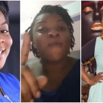 I've achieved a lot from sleeping with men – Tracey Boakye brags