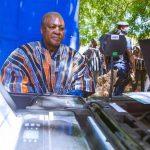 Akufo-Addo Trampling On Ghana's Young Democracy To Hang On Power – John Mahama