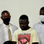 How the publication of sex video of SHS student led to the arrest of Ghana's 'porn site' boss