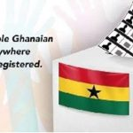 Ghana Election Poll: Majority wants Ghanaians abroad to be allowed to register and vote