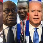 Akufo-Addo will lose election 2020 -Nana Akomea's Prophetic Words ....