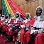 LEAKED Tape: How Supreme Court Judge phoned several NDC MPs to bribe them to vote Prof Ocquaye