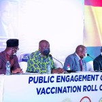 Govt assures safe and effective vaccines as it rolls out plans to vaccinate 20m citizens