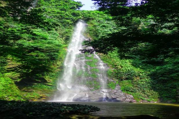 Image result for Tagbo Waterfalls in Ghana