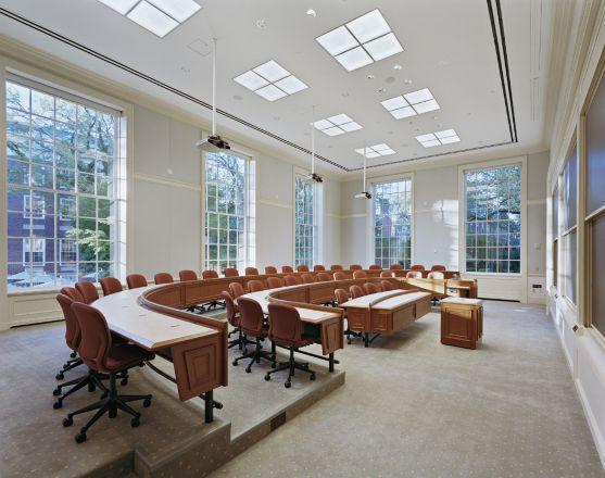 Stunning Seminar Hall Designing Ideas