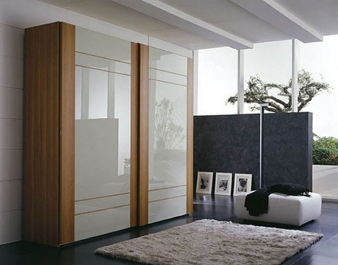 Sliding Design Wardrobes