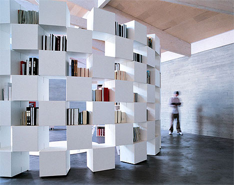 Stylish Wall Partitions