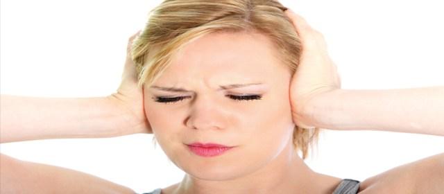 कान दुखणे