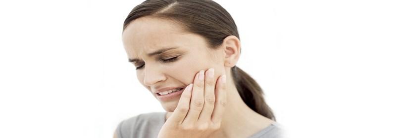 दांत का दुखना