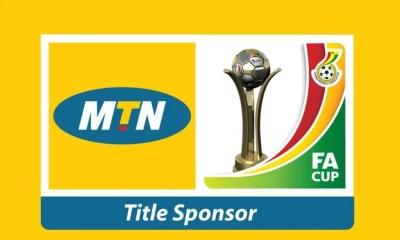 MTN FA Cup Final: Accra Sports Stadium To Host Hearts Vs Ashgold