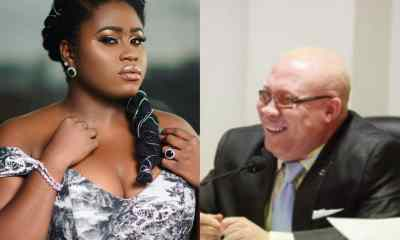 Lydia Forson Attacks Foh Amoaning Using His 'Color' Over Anti-LBGTQ+ Bill