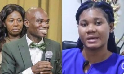 DR UN Impregnates SHS Girl; Girl Breaks Silence On How They Met (Video)