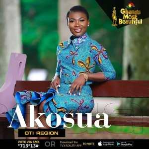 Ghana Most Beautiful Oti Region