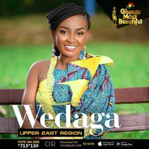 Ghana Most Beautiful Upper East