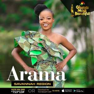 Ghana Most Beautiful Savannah Region