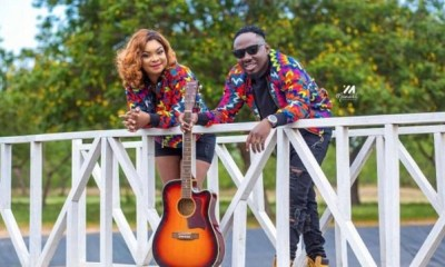 'Even Ghana After All The Natural Resources Still Needs Help' - Beverly Afaglo's Husband, Choirmaster Hits Back At Critics Over Gofund Me Account Created To Solicit Support For Them After They Lost Their Home To Fire
