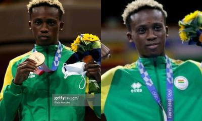I Will Not Fight Amateur Again – Samuel Takyi