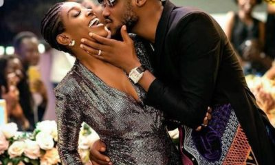 Love Wins As 2face Reconciles With Wife After Cheating Allegations
