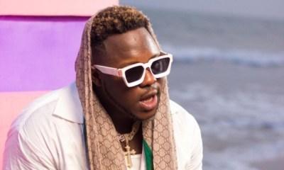 JUST IN: Rapper Medikal Arraigned For Court Today