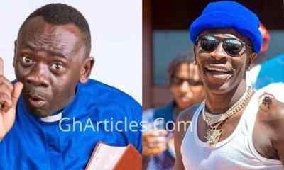 You Made A Big Mistake, Why Would You Fake Your Gunshot To Trend - Akrobeto Questions Shatta Wale (Watch)