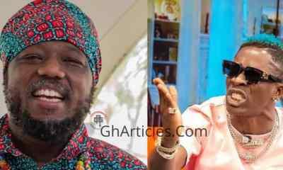Rest In Jail Senseless Musician - Blakk Rasta Shades Shatta Wale (Video)
