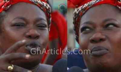 Market Woman Shockingly Breaks Down How She Will Use Ghc20 To Prepare Full Meal