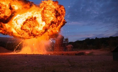 KNUST Students, Another Perish In Explosion At Juaben Oil Mills
