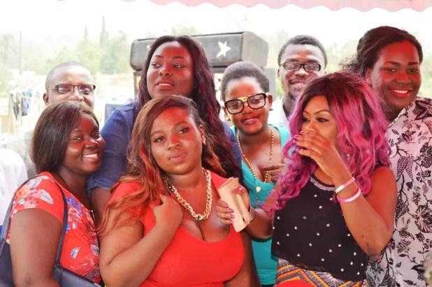 Afia celebrates (28)