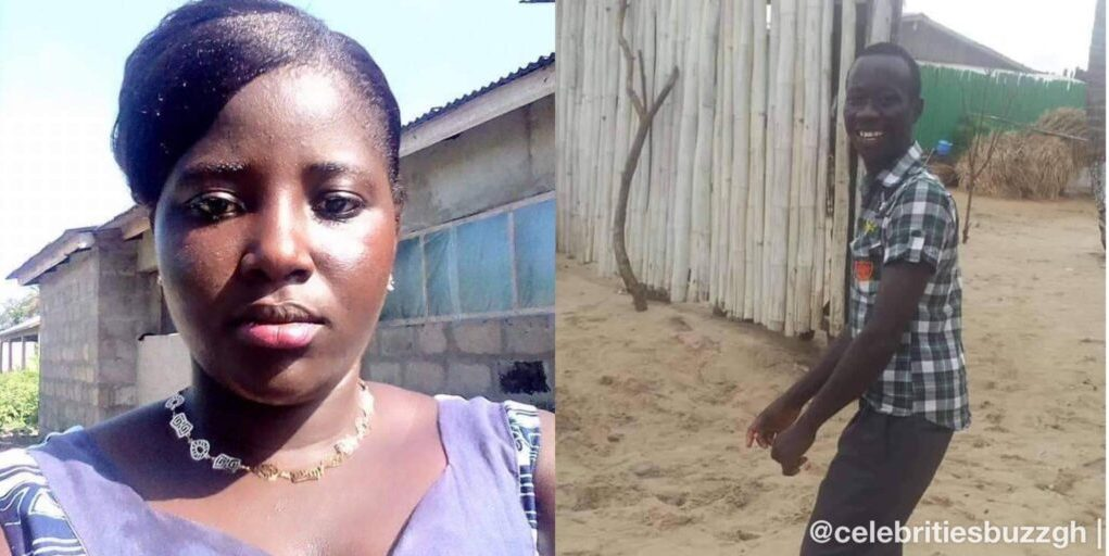 Lady Stabs Boyfriend For Cheating 1024x512