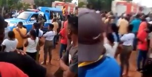 Married Man Sets Himself And Side Chic Ablaze Video Tsbnews.com1