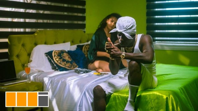 Shatta Wale - Sleepless Night (Official Video)