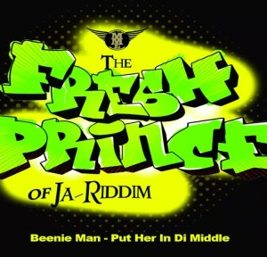 Beenie Man – Put Her in Di Middle mp3 download