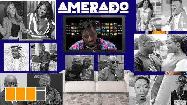 Amerado - Yeete Nsem Ep.5 mp3 download