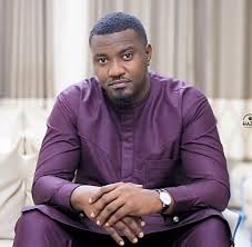 John Dumelo Finally Speaks About His V8 Saga - Claims He paid For It Video