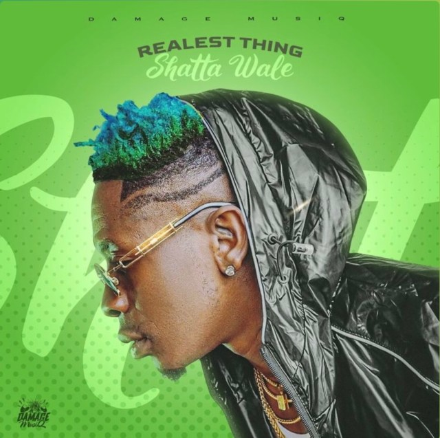 Shatta Wale – Realest Thing mp3 download