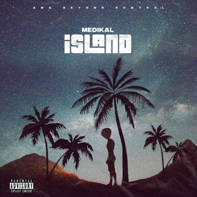 Medikal - Island Ep (Full Album) download