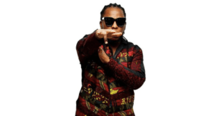 """Dear Mom,"" Rapper Edem Sends a Letter to His Late Mother"