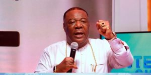 """Ghana must start praying against bloodshed and violence in the upcoming general election"" – Duncan-Williams warns"